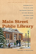 Front cover of Main Street Public Library