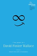 Front cover of The Legacy of David Foster Wallace