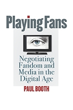 Front cover of Playing Fans
