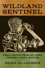 Front cover of Wildland Sentinel