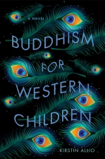 Front cover of Buddhism for Western Children