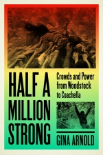 Front cover of Half a Million Strong