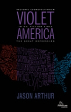 Front cover of Violet America