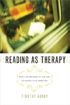 Front cover of Reading as Therapy