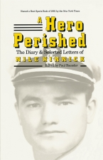 Front cover of A Hero Perished