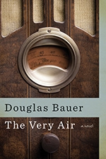 Front cover of The Very Air