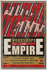 Front cover of Workshops of Empire