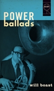 Front cover of Power Ballads