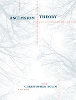 Front cover of Ascension Theory