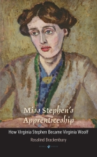Front cover of Miss Stephen's Apprenticeship