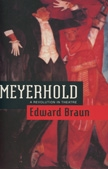 Front cover of Meyerhold