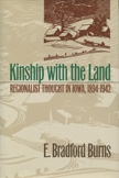 Front cover of Kinship with the Land