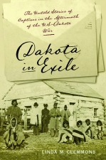 Front cover of Dakota in Exile