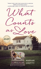 Cover of What Counts as Love book