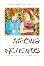 Front cover of Among Friends