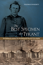 Front cover of The Best Specimen of a Tyrant