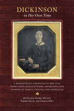 Front cover of Dickinson in Her Own Time