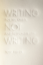 Front cover of Writing Not Writing