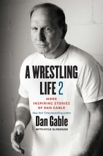 Front cover of A Wrestling Life 2