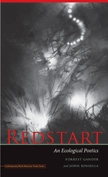 Front cover of Redstart