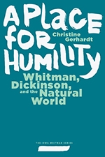 Front cover of A Place for Humility