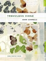 Front cover of Tremulous Hinge