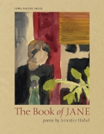 Front cover of The Book of Jane