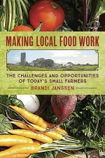 Front cover of Making Local Food Work
