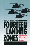 Fourteen Landing Zones