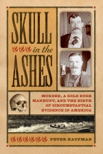 Front cover of Skull in the Ashes