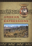 Front cover of Andean Expressions