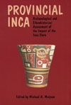 Front cover of Provincial Inca