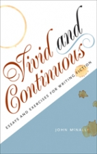 Front cover of Vivid and Continuous
