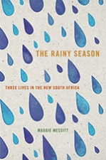 Front cover of The Rainy Season