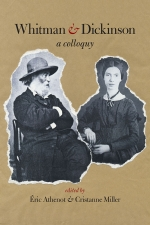 Front cover of Whitman & Dickinson