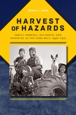 Front cover of Harvest of Hazards