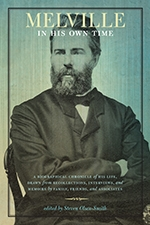 Front cover of Melville in His Own Time