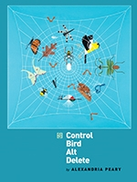 Front cover of Control Bird Alt Delete