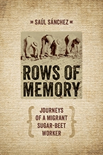 Front cover of Rows of Memory