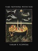 Front cover of Take Nothing with You