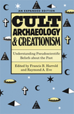 Front cover of Cult Archaeology and Creationism