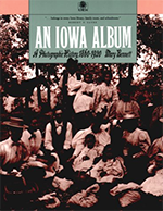 Front cover of An Iowa Album