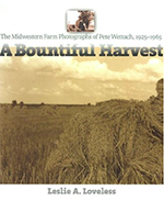 Front cover of A Bountiful Harvest