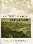 Front cover of Ancient Nasca Settlement and Society