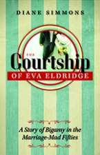 Front cover of The Courtship of Eva Eldridge
