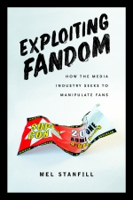Front cover of Exploiting Fandom