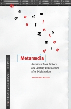Front cover of Metamedia