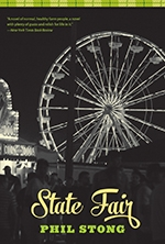 Front cover of State Fair