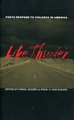 Front cover of Like Thunder
