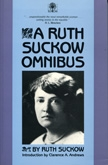Front cover of A Ruth Suckow Omnibus